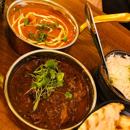indian restaurants in leeds
