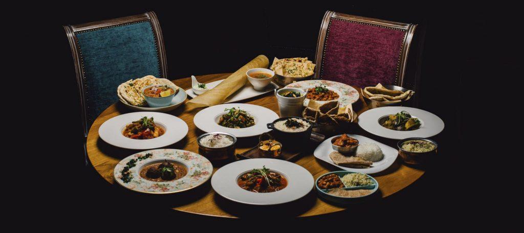 indian restaurants in leeds