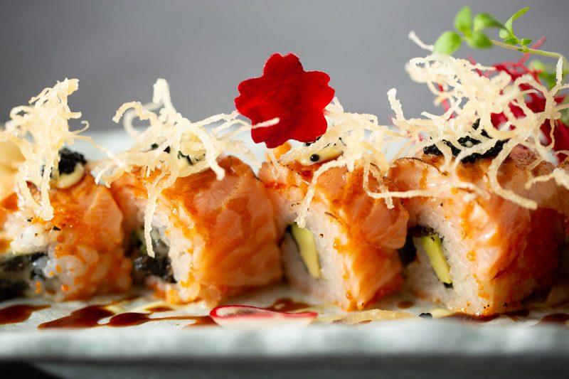 Japanese restaurants in Leeds