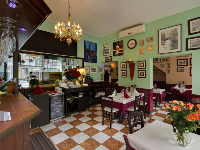 italian restaurant leeds