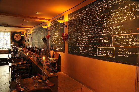 Best French Restaurants Leeds