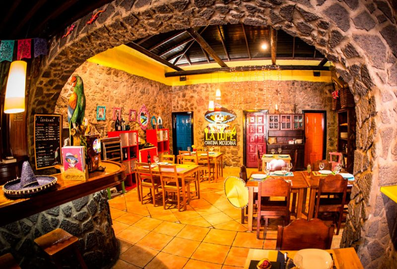 Best Mexican Restaurants Leeds